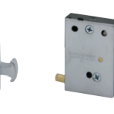 Ives - Door Accessories CL11 Invisible Latch