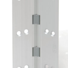 Ives - Architectural Hinges, Continuous Hinges and Pivots Continuous Hinges