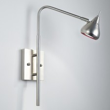 Knoll Office - FUSE LIGHTING Sofia Swing-Arm Sconce