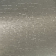 Lamin-Art - METAL-ART-COLLECTION GEOMETRIX-BRUSHED-CHAMPAGNE