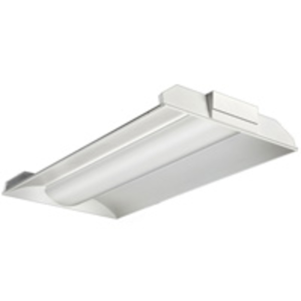 Lithonia Lighting 2VTL4 40L ADP EZ1 LP840 VT Series ...