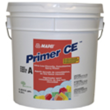 Mapei - Self-Leveling Underlayments and Primers Primer CE