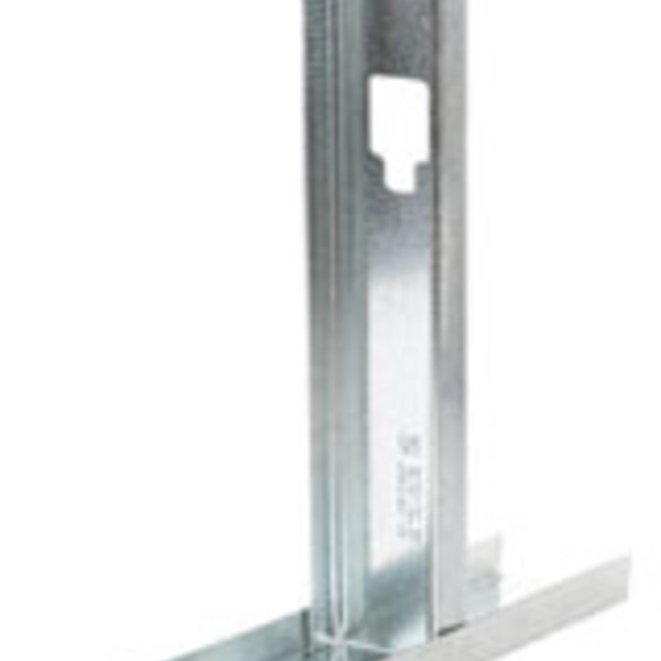 Cold-Formed Metal Framing - 362S137-33 : Marino\\WARE : Pro Material ...