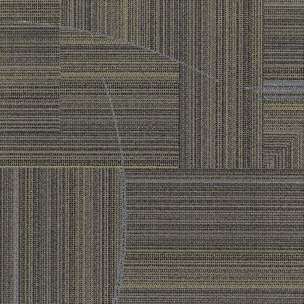 Remix 2 0 Backbeat Trimline Modular Milliken Floor