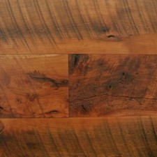 Reclaimed Designworks - Wood_Products Old Growth Pioneer Cherry (Circular Sawn)