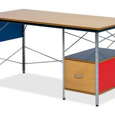Room and Board - Herman Miller Collection Eames Desk Units