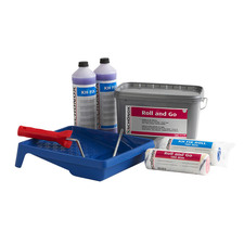 Schonox - Adhesives Schnox Roll and Go System
