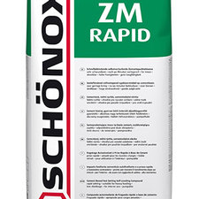 Schonox - Floor Levelling Compounds SCHNOX ZM RAPID