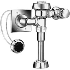 Sloan Valve - Manual Flushometers Royal and Regal XL Hydraulic Exposed Urinal Flushometers