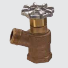 Smith - Light Commercial Exposed Wall Hydrants Wall and Standpipe Hose Valves