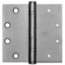 Stanley Commercial Hardware - Hinges 5 Knuckle FBB Slip-In Hinges