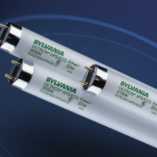 SYLVANIA - EXtended Performance Super Fluorescent Lamps OCTRON® XPS® ECOLOGIC®3