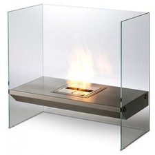 The Tile Gallery - EcoSmart Fireplaces Fireplaces