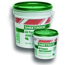 USG - Joint Compounds SHEETROCK Brand All-Purpose Joint Compound