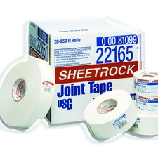 USG - Joint Tapes USG Sheetrock® Brand Paper Joint Tape